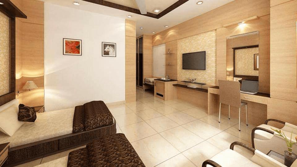 The Master Bedroom by Designers' Guild Bedroom Modern | Interior Design Photos & Ideas