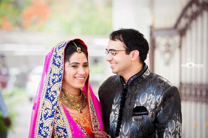 Gracious punjabi twain by Photizo Studio Wedding-photography | Weddings Photos & Ideas