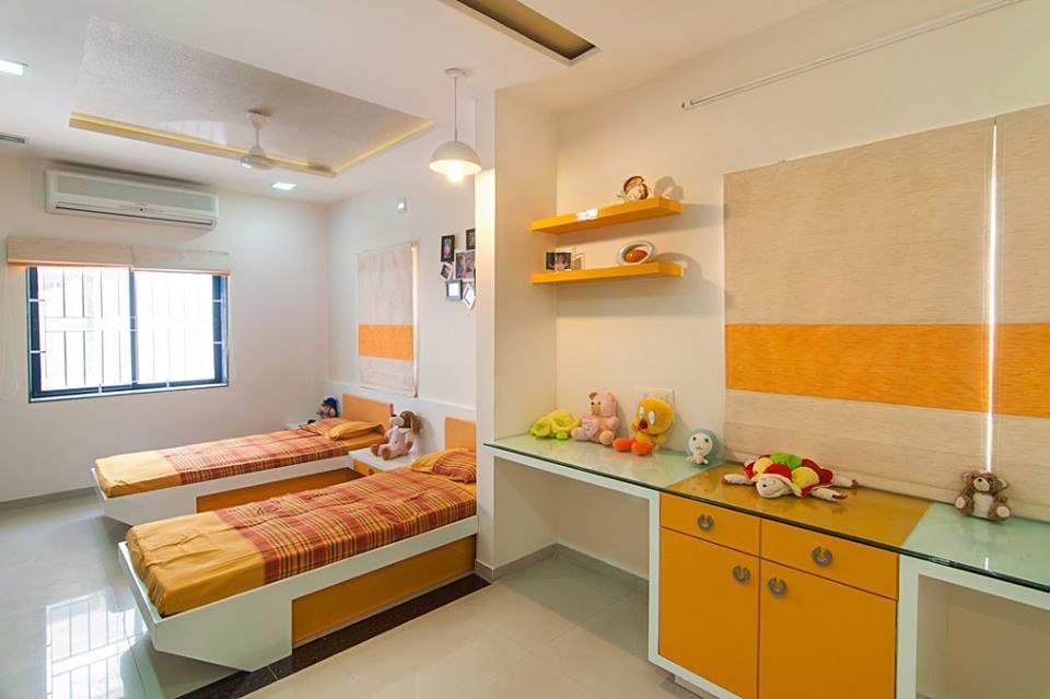 Bedroom by Avasiti Design Bedroom Modern | Interior Design Photos & Ideas