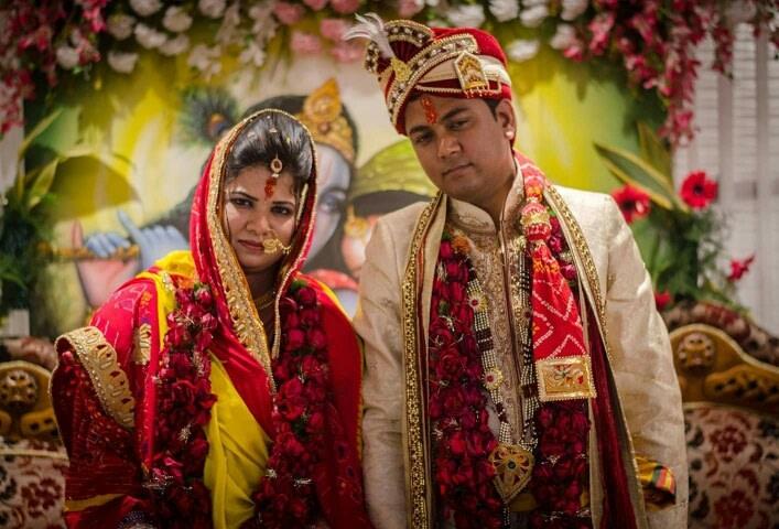 Ravishing couple by shoot@site Wedding-photography | Weddings Photos & Ideas