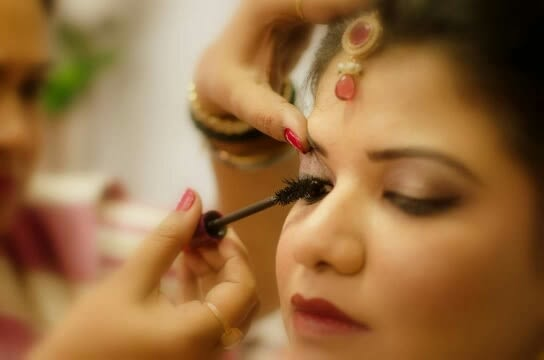 Priming her up! by shoot@site Wedding-photography | Weddings Photos & Ideas