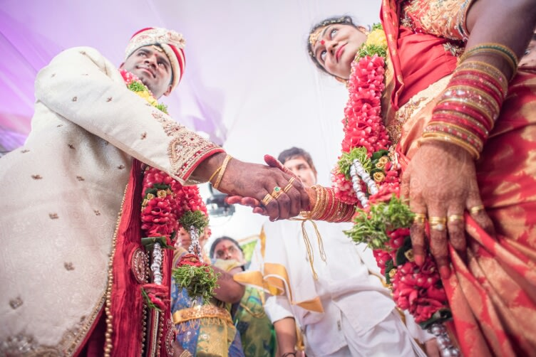 Vow to wedlock! by shoot@site Wedding-photography | Weddings Photos & Ideas