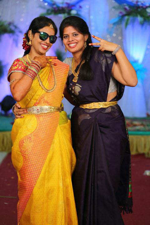 Traditional Shot by M.Shyam kumar Wedding-photography | Weddings Photos & Ideas