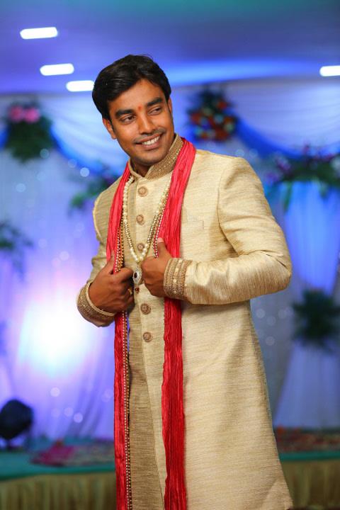 Groom Shot by M.Shyam kumar Wedding-photography | Weddings Photos & Ideas