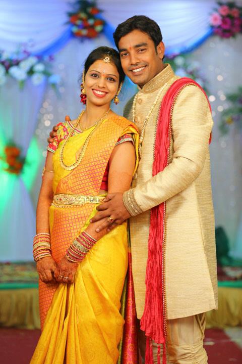 Couple Portrait by M.Shyam kumar Wedding-photography   Weddings Photos & Ideas