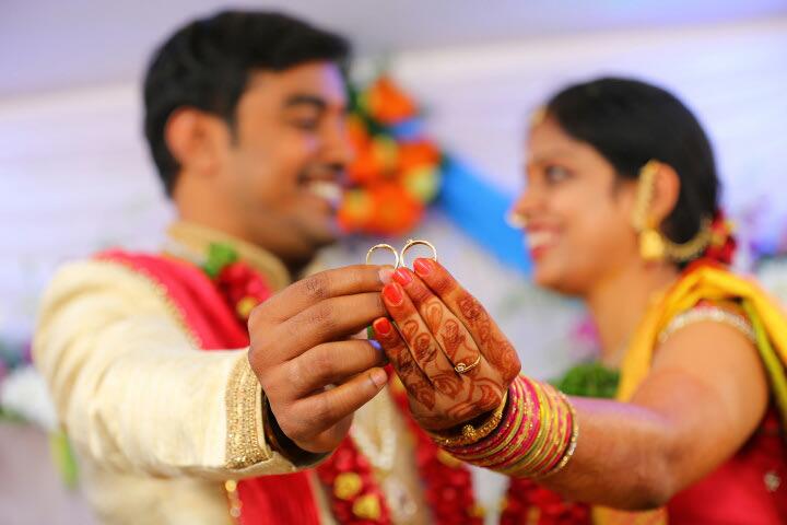 Ring Shot by M.Shyam kumar Wedding-photography | Weddings Photos & Ideas