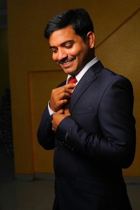 Groom Shot by M.Shyam kumar Wedding-photography   Weddings Photos & Ideas