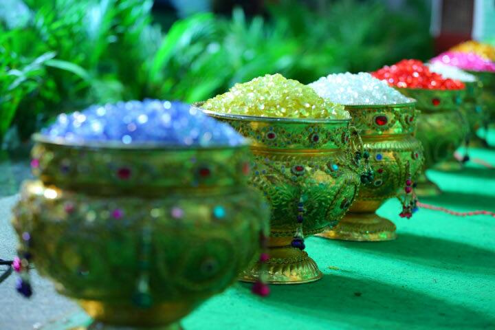 Decor by M.Shyam kumar Wedding-decor | Weddings Photos & Ideas