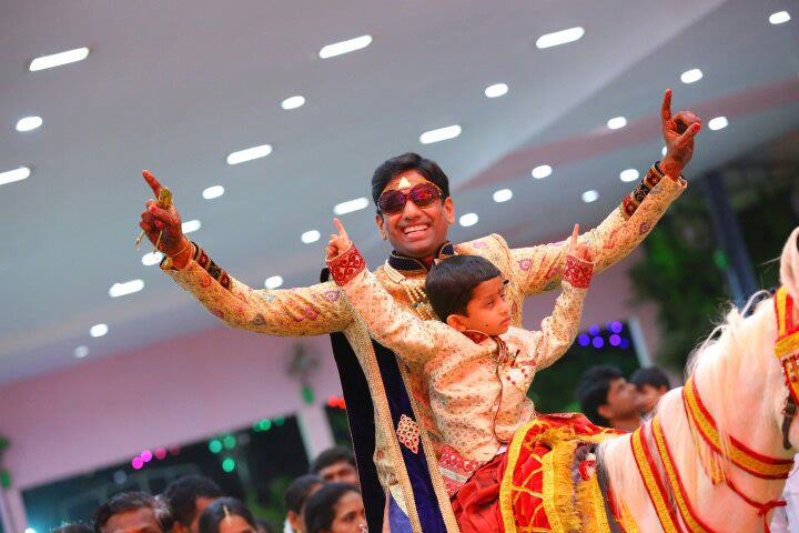 Baraat Shot by M.Shyam kumar Wedding-photography | Weddings Photos & Ideas