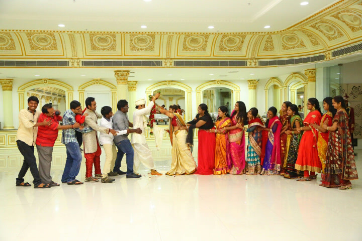 Family Shot by M.Shyam kumar Wedding-photography | Weddings Photos & Ideas