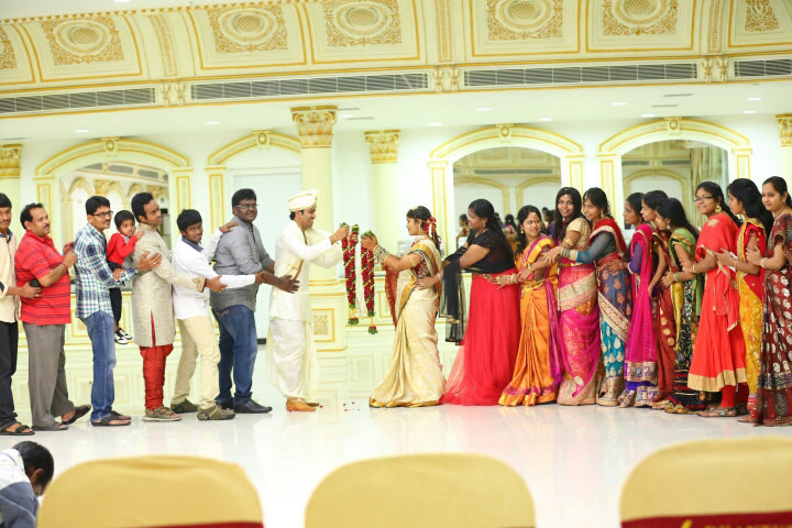 Family Shots by M.Shyam kumar Wedding-photography | Weddings Photos & Ideas