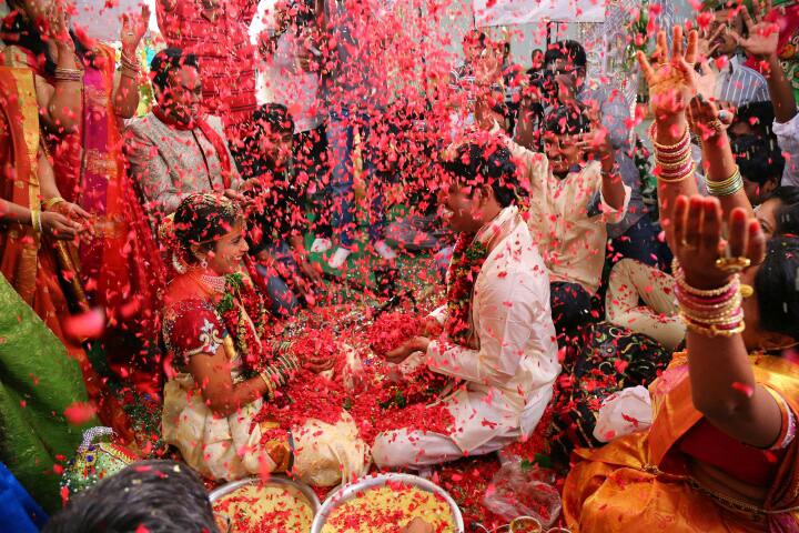 Wedding Day by M.Shyam kumar Wedding-photography | Weddings Photos & Ideas