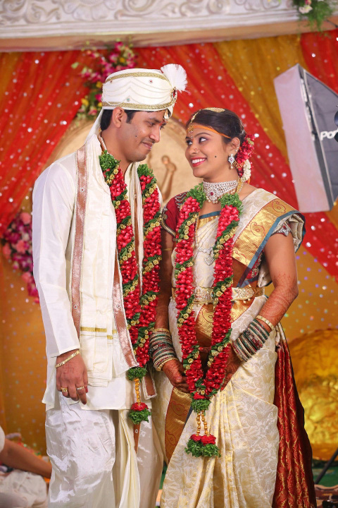 Wedding Day Shot by M.Shyam kumar Wedding-photography | Weddings Photos & Ideas