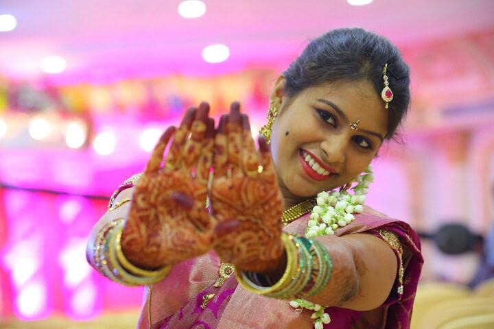 Mehendi Shot by M.Shyam kumar Wedding-photography | Weddings Photos & Ideas