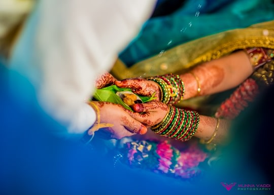 Shagan shot! by Munna Vaddi Photography Wedding-photography   Weddings Photos & Ideas