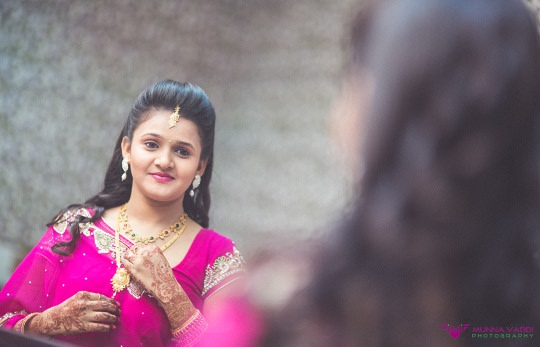Ready for you! by Munna Vaddi Photography Wedding-photography | Weddings Photos & Ideas