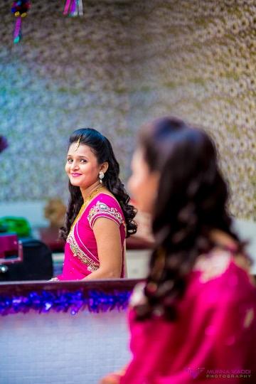 Magenta glimpse! by Munna Vaddi Photography Wedding-photography | Weddings Photos & Ideas