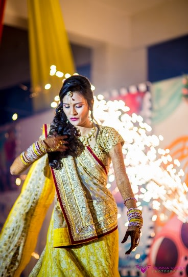 Dancing doll! by Munna Vaddi Photography Wedding-photography | Weddings Photos & Ideas