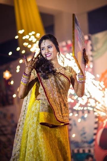 Yellow hues! by Munna Vaddi Photography Wedding-photography | Weddings Photos & Ideas