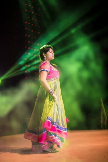 Smoky Dance! by Munna Vaddi Photography Wedding-photography | Weddings Photos & Ideas