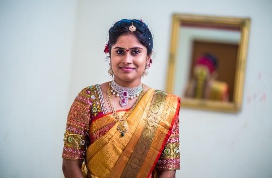 Bridal shot! by Munna Vaddi Photography Wedding-photography | Weddings Photos & Ideas