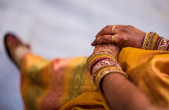 Glittering bangles! by Munna Vaddi Photography Wedding-photography | Weddings Photos & Ideas