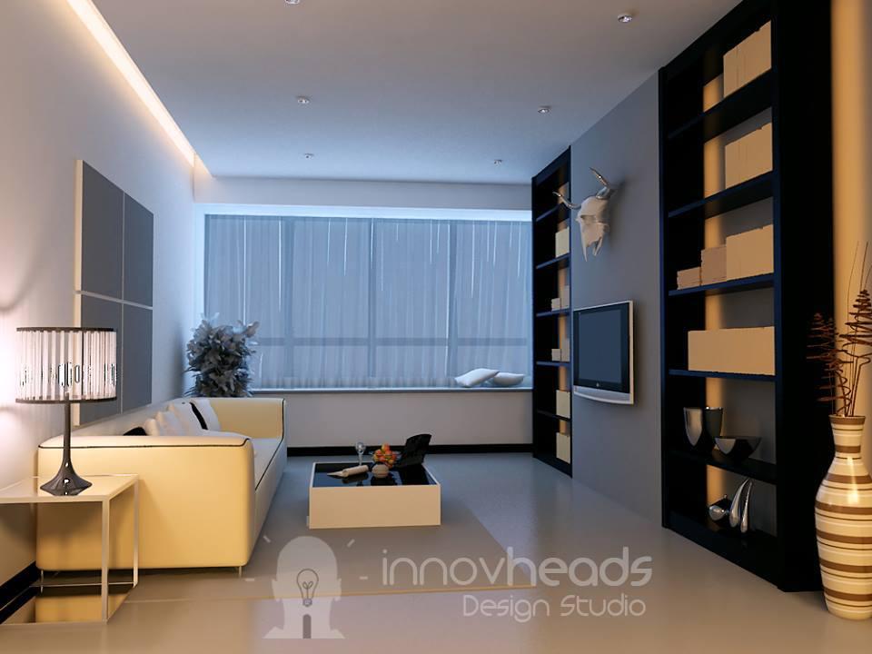 by Innovheads Design Studio