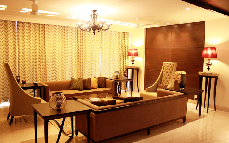 Elite Rhapsody by Deepti Khanna Contemporary | Interior Design Photos & Ideas