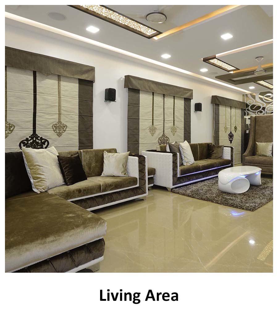 5689a9cc44e0c3b608fb271c by Nibjiya Studio's  Living-room | Interior Design Photos & Ideas