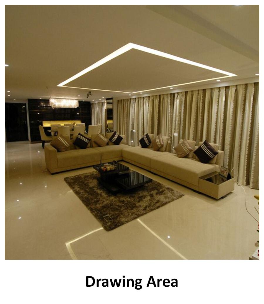 Living room! by Nibjiya Studio's  Living-room | Interior Design Photos & Ideas