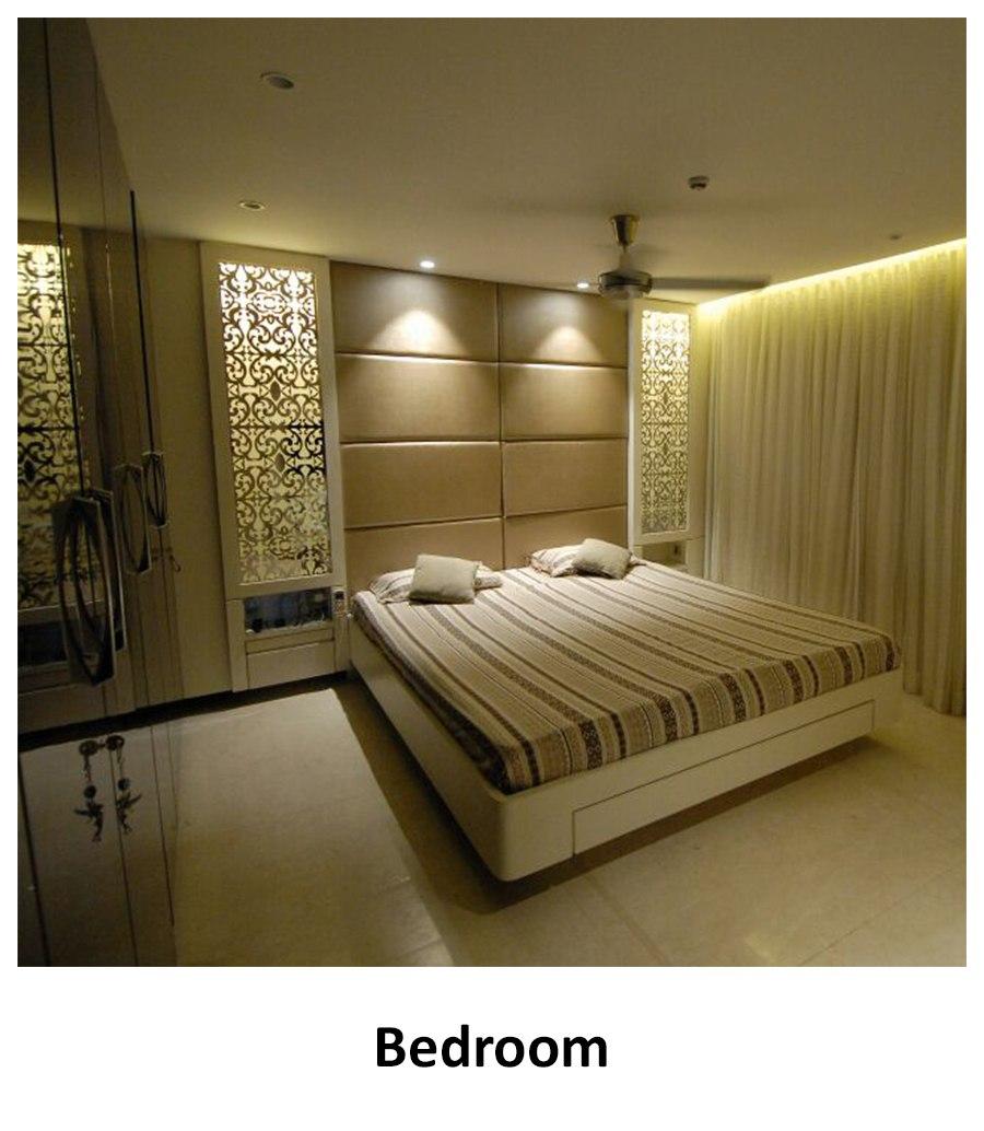 Modern bedroom! by Nibjiya Studio's  Bedroom | Interior Design Photos & Ideas