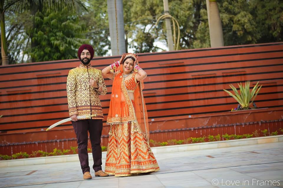 Quirky by Love in Frames  Wedding-photography | Weddings Photos & Ideas