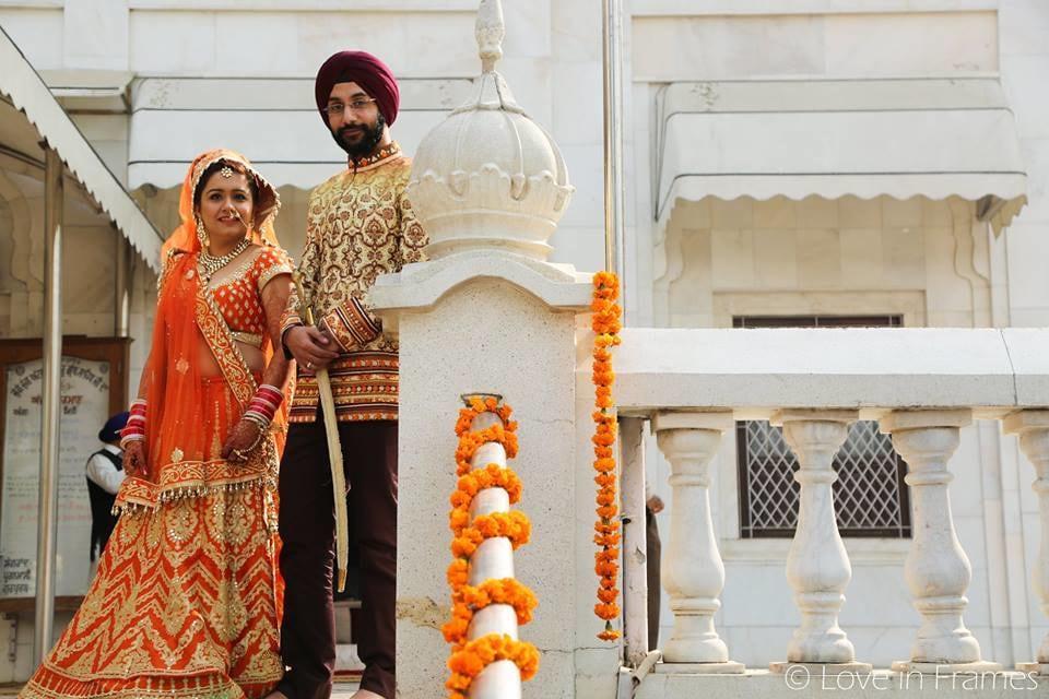 Regal by Love in Frames  Wedding-photography   Weddings Photos & Ideas