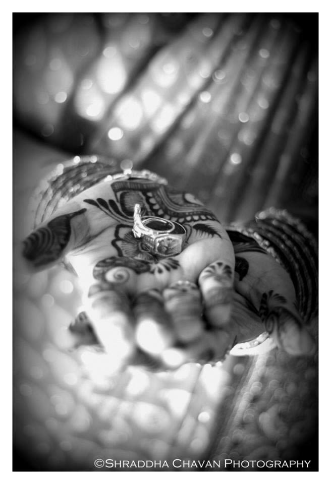 Holding the band of oneness! by Raw Pixels Photography Wedding-photography | Weddings Photos & Ideas