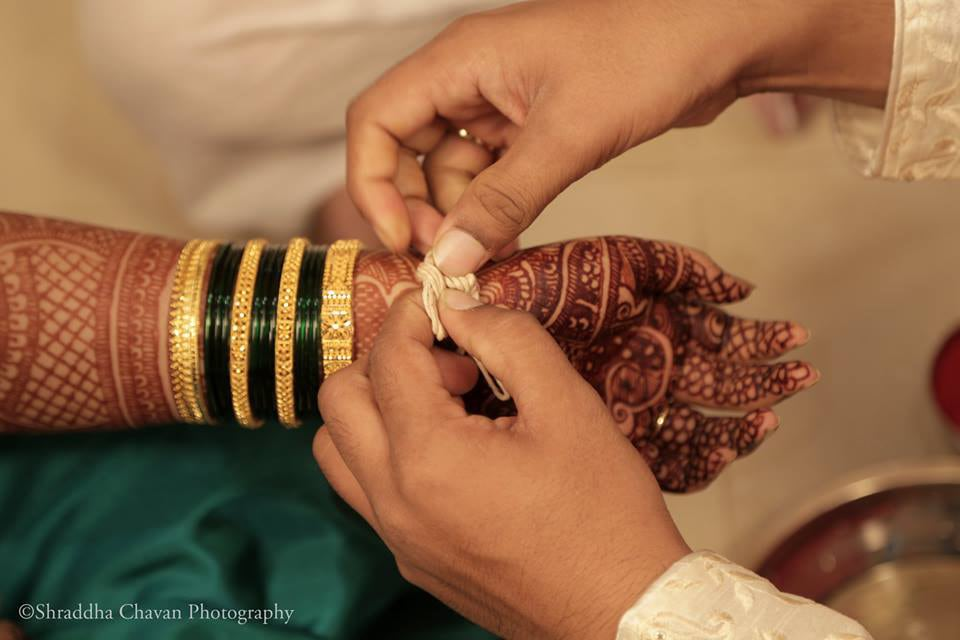 Knot of togetherness by Raw Pixels Photography Wedding-photography | Weddings Photos & Ideas