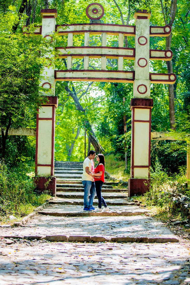 The gateway to love! by Raw Pixels Photography Wedding-photography | Weddings Photos & Ideas