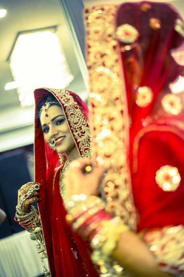 Bridal aura by Raw Pixels Photography Wedding-photography | Weddings Photos & Ideas
