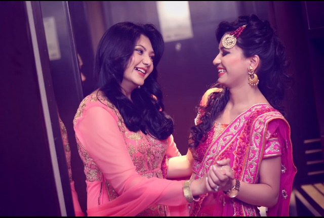 Love laughs! by Kamal Malhotra Studio Wedding-photography | Weddings Photos & Ideas