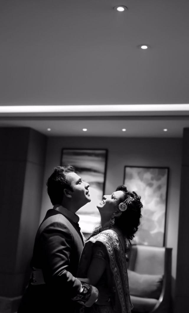 Love shadows! by Kamal Malhotra Studio Wedding-photography   Weddings Photos & Ideas
