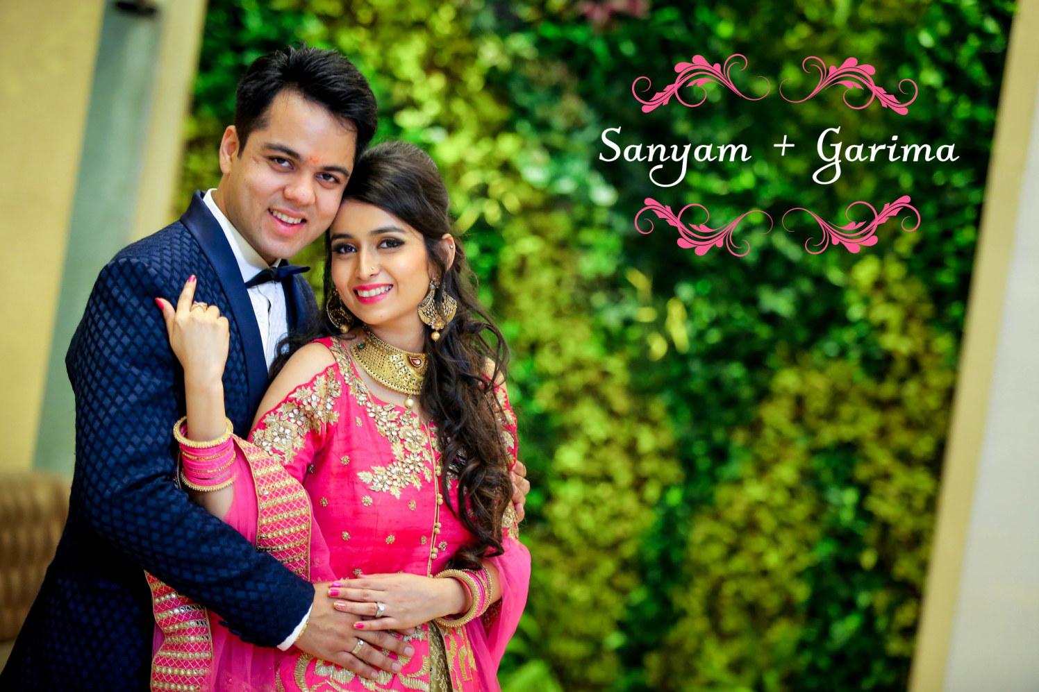 The ravishing couple! by Kamal Malhotra Studio Wedding-photography   Weddings Photos & Ideas