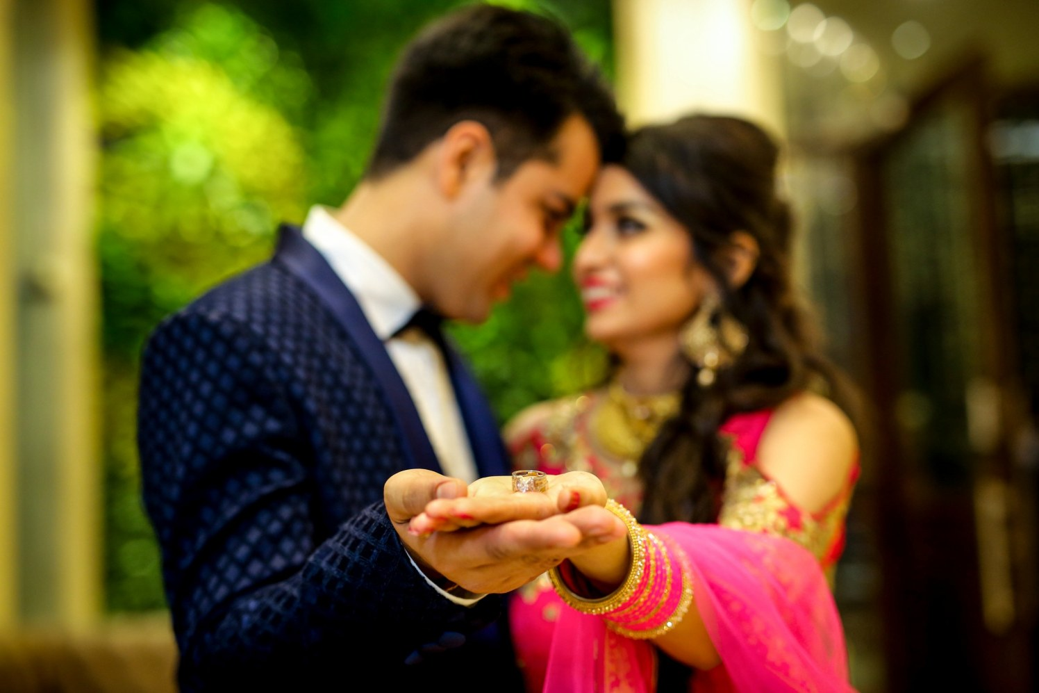 Together forever! by Kamal Malhotra Studio Wedding-photography | Weddings Photos & Ideas