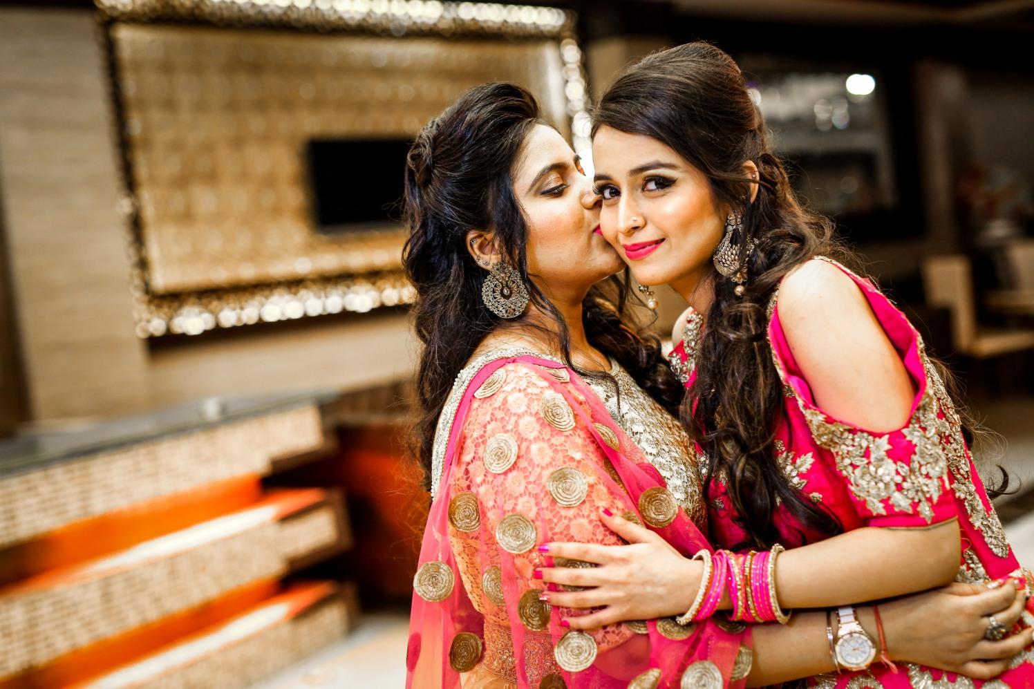 Magenta hues! by Kamal Malhotra Studio Wedding-photography | Weddings Photos & Ideas