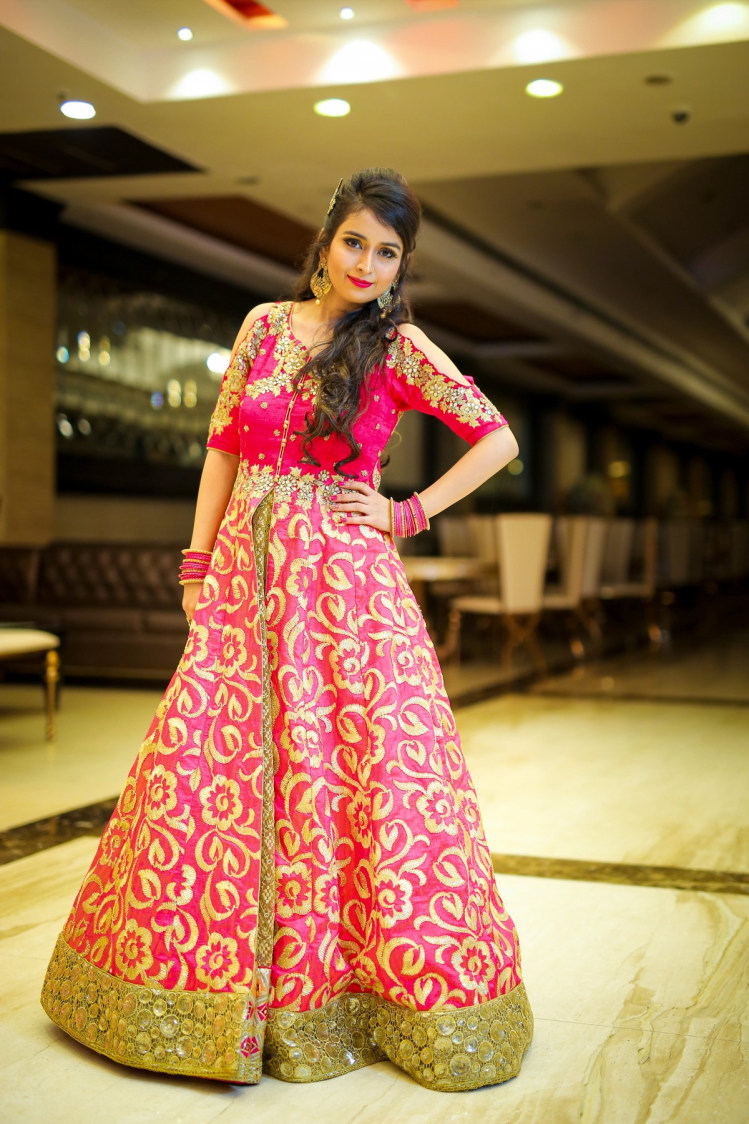 Magenta glimpse! by Kamal Malhotra Studio Wedding-photography | Weddings Photos & Ideas