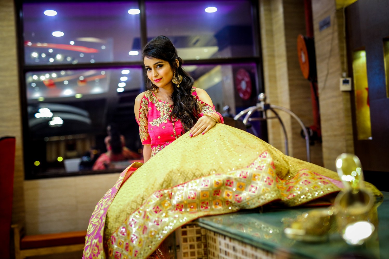 Enchantress! by Kamal Malhotra Studio Wedding-photography | Weddings Photos & Ideas