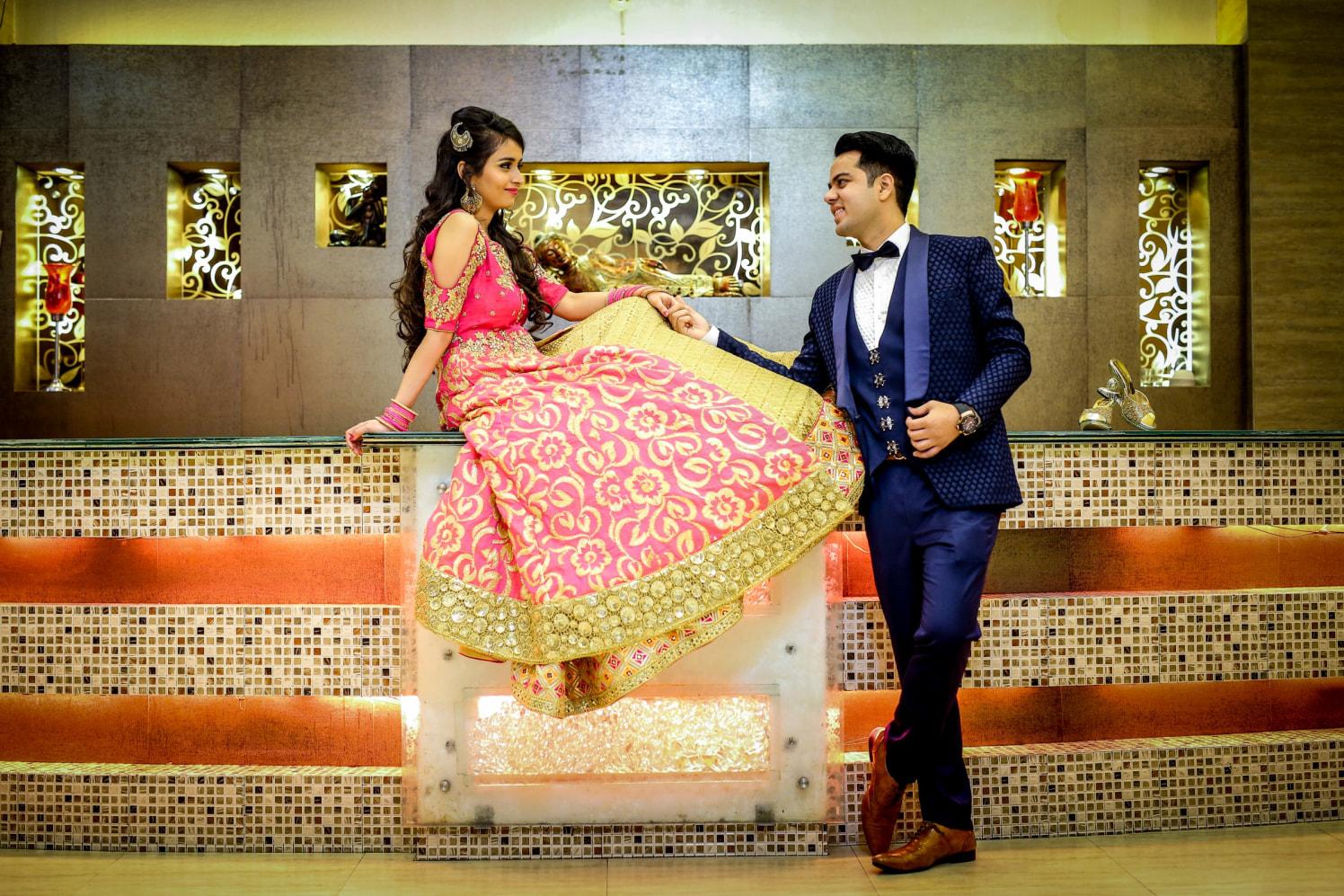 Holding hand! by Kamal Malhotra Studio Wedding-photography | Weddings Photos & Ideas
