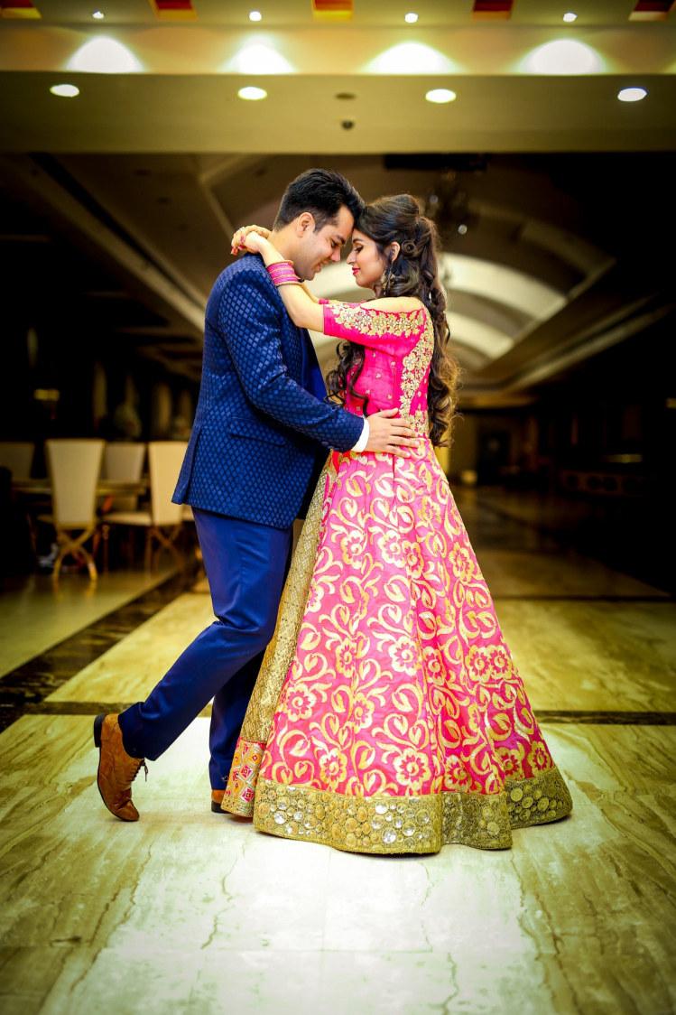 Engaged! by Kamal Malhotra Studio Wedding-photography | Weddings Photos & Ideas