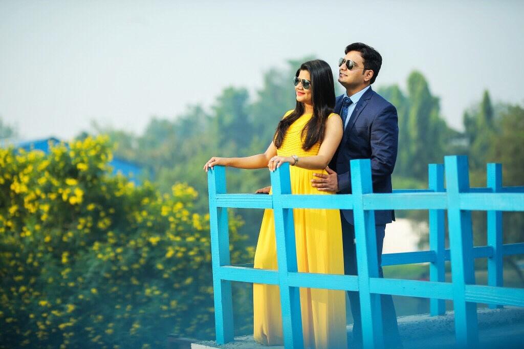 Close to nature! by Kamal Malhotra Studio Wedding-photography | Weddings Photos & Ideas
