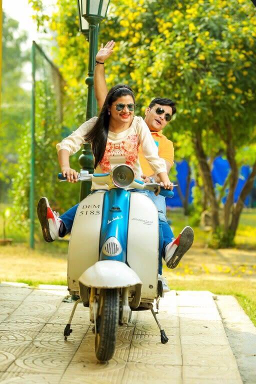 Love rides! by Kamal Malhotra Studio Wedding-photography | Weddings Photos & Ideas