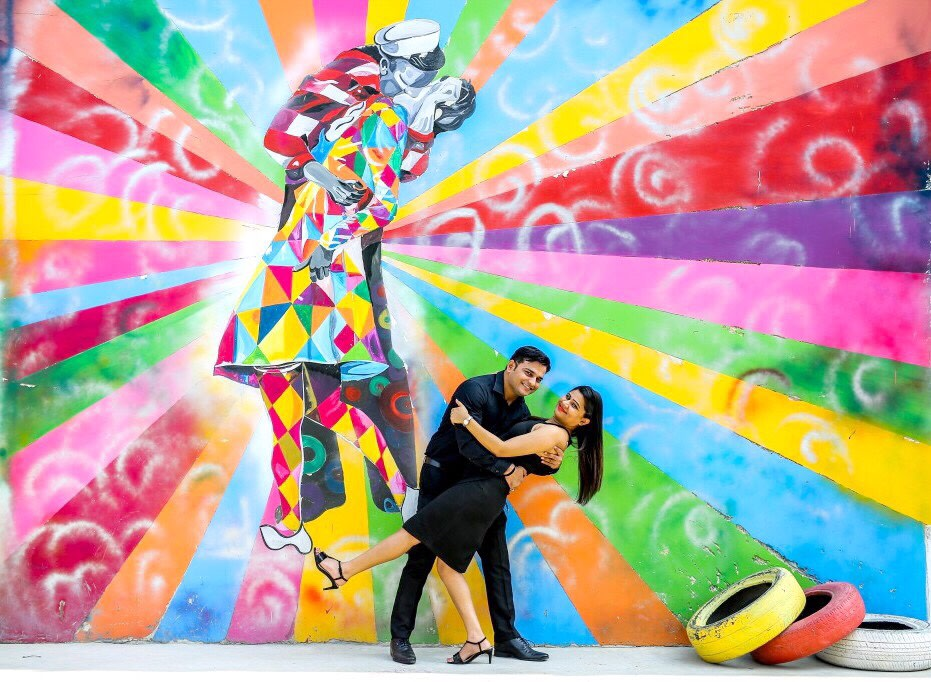 Colors of love! by Kamal Malhotra Studio Wedding-photography | Weddings Photos & Ideas