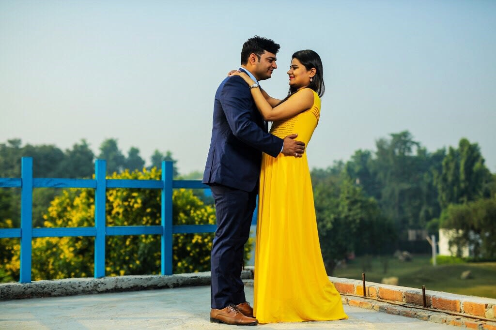 Romantic vibes! by Kamal Malhotra Studio Wedding-photography | Weddings Photos & Ideas